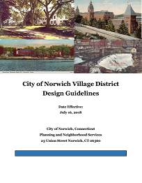 Village District Guidelines