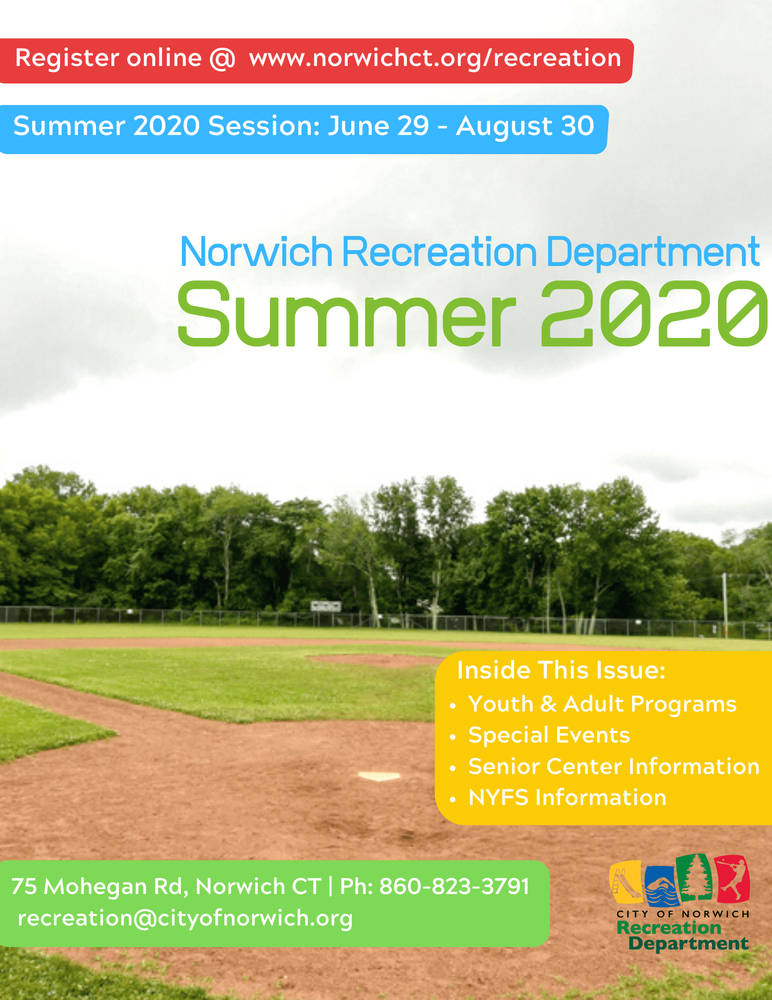 Summer 2020 Brochure Opens in new window
